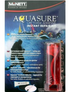 McNETT Zestaw naprawczy Aquasure Watersport Repair Kit