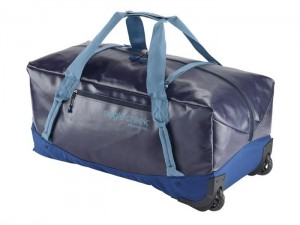 Eagle Creek Migrate Wheel Duffel 130L-niebieska