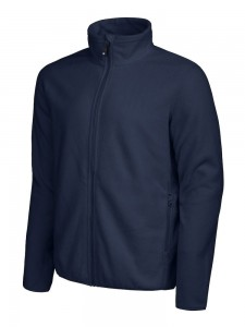 DAD  bluza polarowa Warren Full Zip
