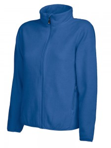 DAD damska  bluza polarowa Warren Full Zip